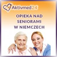 Spotkanie Z Koordynatorem W Twoim Mieście, Opiekunka Seniora 82 L. Niemcy, Od Zaraz, 1200 €+ Premia