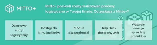 Mittoplus Nowoczesny Portal Do Wysyłania Paczek I Palet W Dobrych Cenach.