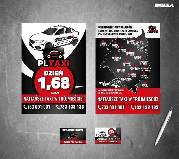 Grafika Komputerowa - Logo, Plakat - Promocja 1 + 1 Projekt Gratis! 3